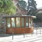 Oficina de turisme d'Aiguafreda