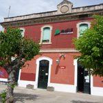 Oficina de turisme de Gualba