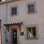 Centre d'Informació del Montseny