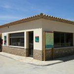 Oficina de turisme de Seva