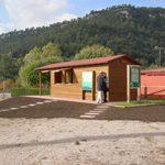 Oficina de turisme de Tagamanent