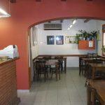 Restaurant Can Candelich